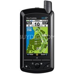 SGX Wi-Fi Wireless GPS Skycaddie