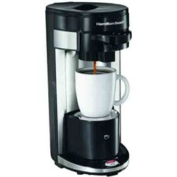 FlexBrew Single Serve Coffeemaker - Black - 49995R