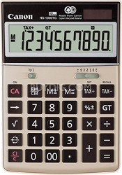 HS-1000TG Recycled Calculator