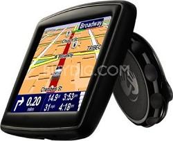 TomTom XL 340M Widescreen Car Navigator GPS w/ 4.3 inch Touchscren