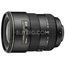 17-55mm F/2.8G ED-IFAF-S DX Zoom Lens - REFURBISHED