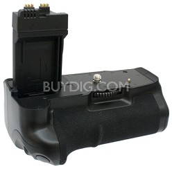 Battery Grip for Canon EOS Rebel T4i, T3i, T2i (Replaces Canon BG-E8)