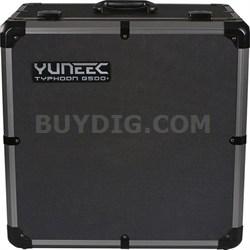Q500+ Alluminum Case