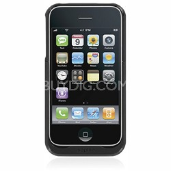 Juice Pack | iPhone 3G | Black REFURBISHED - OPEN BOX