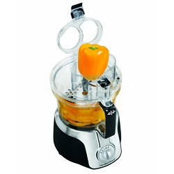 70575 Big Mouth Deluxe 14-Cup Food Processor