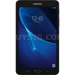"Galaxy Tab A Lite 7.0"" 8GB Tablet PC (Wi-Fi) Black"