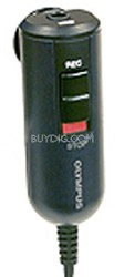 Wired remote compatible w/ DS-30, DS-40 and DS-50-Recording and Stop Operation