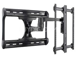 """LF228 - HDpro Full-motion Wall Mount for 37"""" - 65"""" TVs (Extends 28"""")"""