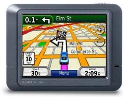 nuvi 275T North America & Europe GPS Navigator w/ Bluetooth & Lifetime Traffic