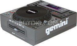 CDJ-600 Professional table top CD/MP3/USB player - OPEN BOX