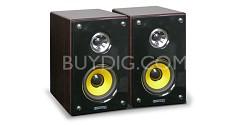 "MRS-5 5"" Studio Monitor Speakers"