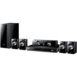 HT-D5300 Home Theater Receiver 1000 Watt System 5.1 Channel
