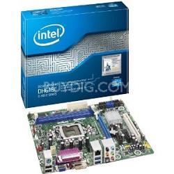 Boxed Intel H61 Micro ATX DDR3 1333 Motherboards BOXDH61BEB3