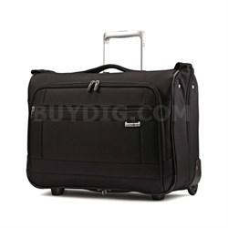 SoLyte Luggage Carry-On Wheeled Garment Bag - Black (75464-1041)