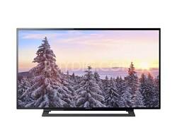 40-Inch 1080p 60Hz LED TV (Black)