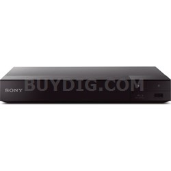 BDP-S6700 4K Upscaling 3D Streaming Blu-ray Disc Player - OPEN BOX