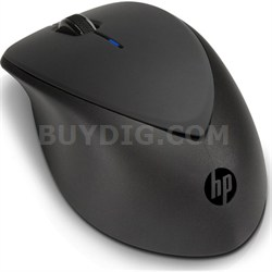 x4000b Bluetooth Mouse - Matte Black (H3T51AA#ABC) - OPEN BOX
