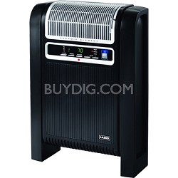 Electric Cyclonic Ceramic Heater with Ionizer and Remote Control