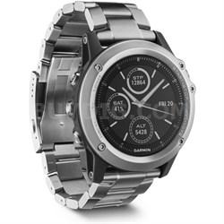 Fenix 3 Sapphire GPS Watch - Titanium (010-01338-40)