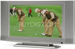 """327V - 27"""" HD Ready Flat panel LCD TV Monitor (No Tuner)"""