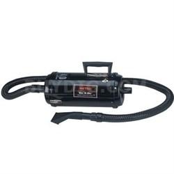 4.0-Horsepower Garage Wall Mount High Capacity Vacuum/Blower - HRS-83BA