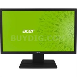 "V226HQL 21.5"" Full HD LED Backlit LCD Monitor - UM.WV6AA.B01"