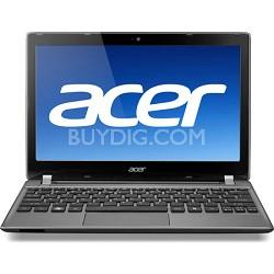 """Aspire V5-171-6616 11.6"""" Notebook PC - Intel Core i5-3317U Processor"""