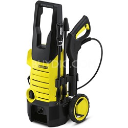K 2.350 Modular Series 1600 PSI Electric Pressure Washer