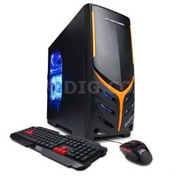 Gamer Xtreme GXi680 w/ Intel i5-4590 3.3GHz  Gaming Desktop
