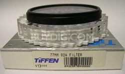 77mm 82A Filter