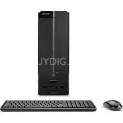 Aspire X AXC600-UR308 Desktop PC - Intel Pentium Dual-Core Processor G645