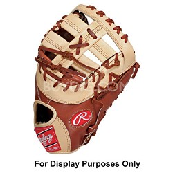 PROSDCTBR-RH - Pro Preferred 13 inch Baseball Glove Left Hand Throw