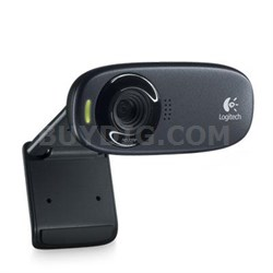 C310 HD Webcam - 960-000585