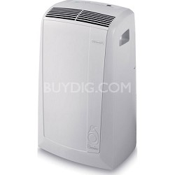 12,000 BTU Portable Air to Air Conditioner with R410A Green Refrigerant Gas