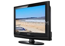 """LN22C350 - 720p 60Hz 22"""" LCD HDTV; 1 HDMI"""
