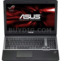 "15.6"" ROG G55VW-DH71 Intel Chief River i7-3630QM 2.4GHz Processor - REFURBISHED"