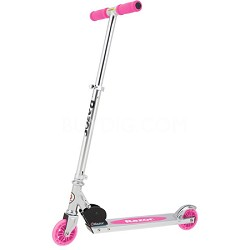 A Scooter (Pink) - 13010067