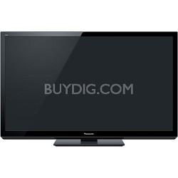 """50"""" VIERA 3D FULL HD (1080p) Plasma TV - TC-P50GT30"""