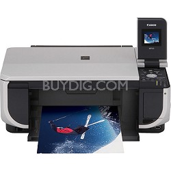 PIXMA MP510 Photo All-In-One Printer
