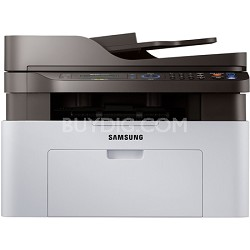 SL-M2070FW/XAA Wireless Monochrome Printer with Scanner/Copier/ Fax - OPEN BOX