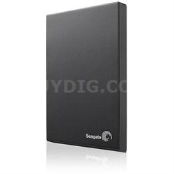 Expansion 2TB USB 3.0 Portable External Hard Drive - OPEN BOX