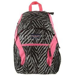 Wasabi Backpack - TYG6 (Grey Tar Wild At Heart)