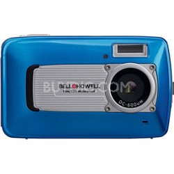 UW100 10MP Waterproof Underwater Digital Camera