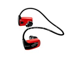 NWZ-W262 wearable Walkman 2GB MP3 player (Orange and Black)