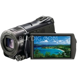 HDR-CX550V 64GB HD Handycam Camcorder