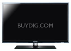 """UN40D6500 40"""" 3D LED HDTV 1080p 120hz Wifi Built In"""