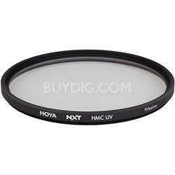 NXT UV 72mm Multi Coated Slim Frame Glass Filter