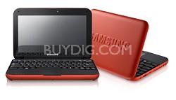 """go-netbook N310-13GB  10.1"""" W Netbook  - Sunset Orange"""