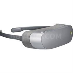 LGR100 - 360 VR G5 Smartphone Headset