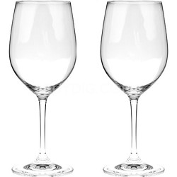 Vinum Chablis/Chardonnay Wine Glasses - Set of 2